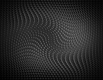 background with dots pattern Stock Photo