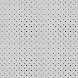 Background with dots - seamless. Stock Photography