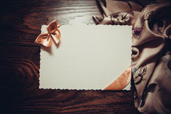 Background with drapery Stock Images