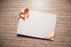 Background with drapery Stock Photos