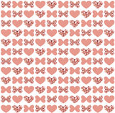 Background with Dried flowers in form of butterfly and heart. Background with Sea shells, Dried flowers, Twigs, leaves and petals arranged to form a butterfly stock illustration