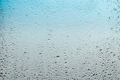 Drops on window Royalty Free Stock Photos