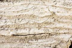 Background of dry parched and cracked soil of the earth Royalty Free Stock Image