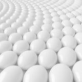 background eggs shot studio 图库摄影