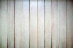 White Boards of Alder. Well-crafted boards of alder, painted white royalty free stock images