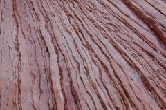 Background of Eroded Rock Stock Image