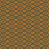 Background ethnic motifs. in the form of rhombuses. Three colours.  vector illustration
