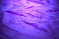 Background Fabric Stock Image