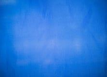 Background fabric azure Royalty Free Stock Photos