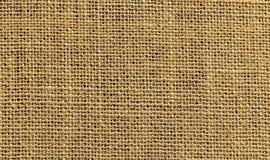 Background, Fabric, Coarse, Beige Stock Image