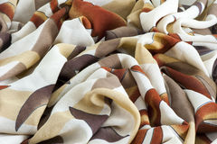 A background fabric Stock Photo