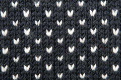 Background. Fabric. Knit sew clothes Stock Photography