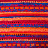 Background fabric knitting machine. Background, texture of a knitted fabric Stock Image
