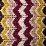Background fabric knitting machine Stock Photo