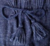 Background fabric knitting machine Stock Photography