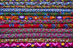 Background fabric Stock Photo