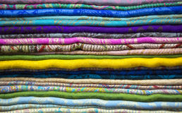 Background fabric Royalty Free Stock Photo