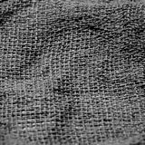 Background fabric texture. Brown`s use of the burlap texture for background Stock Photography