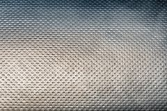 Background of a fabric texture Stock Images