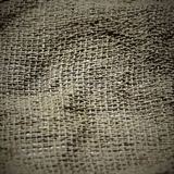 Background fabric texture. Natural burlap, textured background, color Berlesque Royalty Free Stock Photography
