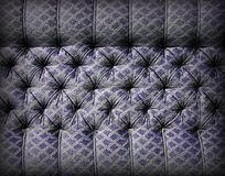 Background - fabric upholstery of furniture Royalty Free Stock Photos