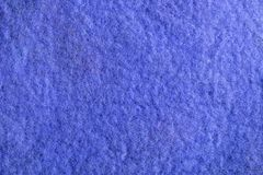 Background of felted natural merino wool Stock Photography