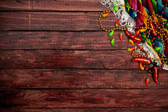 Background: Festive Cinco De Mayo Background Royalty Free Stock Photography