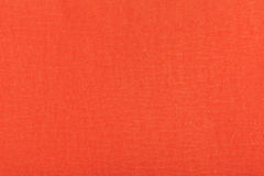 Background from fibrous structure color red paper. Close up royalty free stock photos