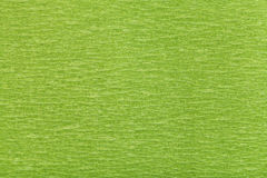 Background from fibrous structure green paper Stock Photos