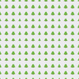 The background firs Stock Image