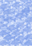 Background with fishes Royalty Free Stock Photos