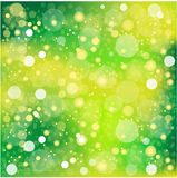 Background with flare. Stock Photos