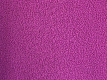 Background fleece lilac. Background of smooth and lilac fleece stock images