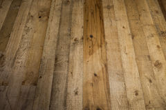 background of floorboards Royalty Free Stock Photography