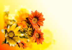 Background, floral, art, Stock Photography