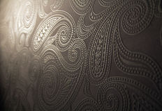 Background floral wall texture Royalty Free Stock Image