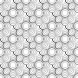 Flower. Background with flower, seamless pattern Royalty Free Stock Photos