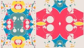 background flower vector Стоковые Изображения RF
