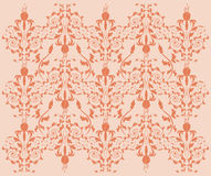Background flower, vector. Illustration Royalty Free Stock Images
