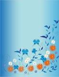 background flowers spring Στοκ Φωτογραφίες