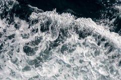 background foam ideally sea use waves your Στοκ εικόνες με δικαίωμα ελεύθερης χρήσης