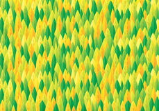 Background forest top view, vector Stock Photos