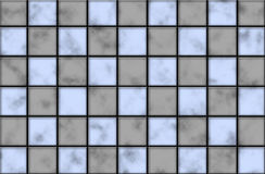 Background in the form of a tile Royalty Free Stock Image