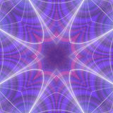 background fractal pattern seamless Στοκ εικόνα με δικαίωμα ελεύθερης χρήσης