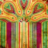 Background frame. Colourful festive background festive background Stock Photography