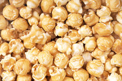 Toffee popcorn Royalty Free Stock Photo
