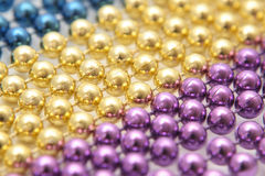 Background From Balls Stock Photo