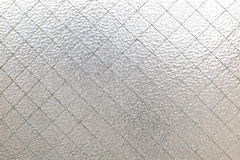 Frosted glass texture Royalty Free Stock Photography