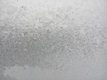 Background, frosty, beautiful, nature, abstract, winter, christmas, cold, window, ice, delicate, pattern, texture, light, water, b stock image