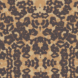 Background fur leopard print Royalty Free Stock Photo